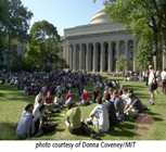 Massachusetts Institute Of Technology-MIT